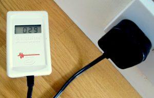 Stetzerizer Meter