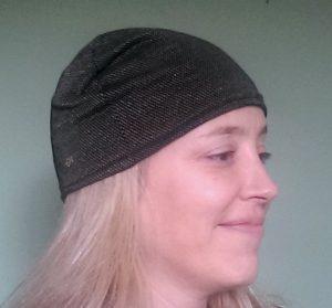 EMF Shielding Hat