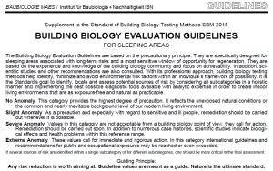building biology design