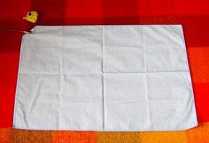 grounding sheets