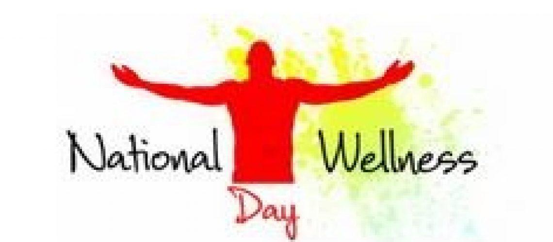 national wellness day